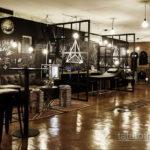 фото интерьера помещения тату салона 15.12.2019 №017 -tattoo parlor- tatufoto.com