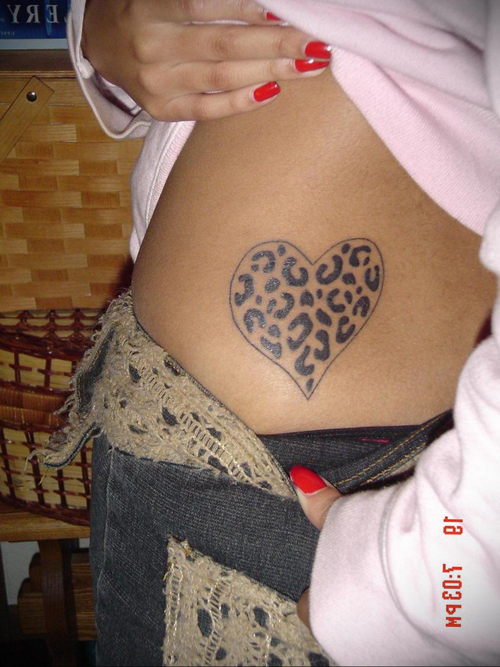 Фото тату Гепард 12.01.2020 №062 -cheetah tattoo- tatufoto.com