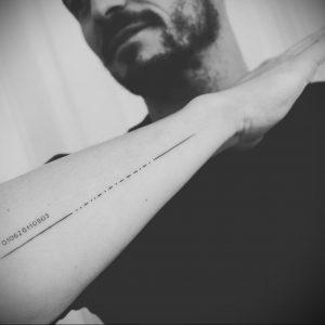 Ошибка в новой татуировке Орландо Блума - фото для сайта tatufoto.com 2