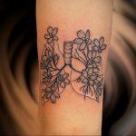 Фото татуировки с легкими человека 23.03.2020 №050 -lung tattoos- tatufoto.com