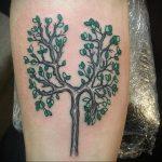Фото татуировки с легкими человека 23.03.2020 №052 -lung tattoos- tatufoto.com