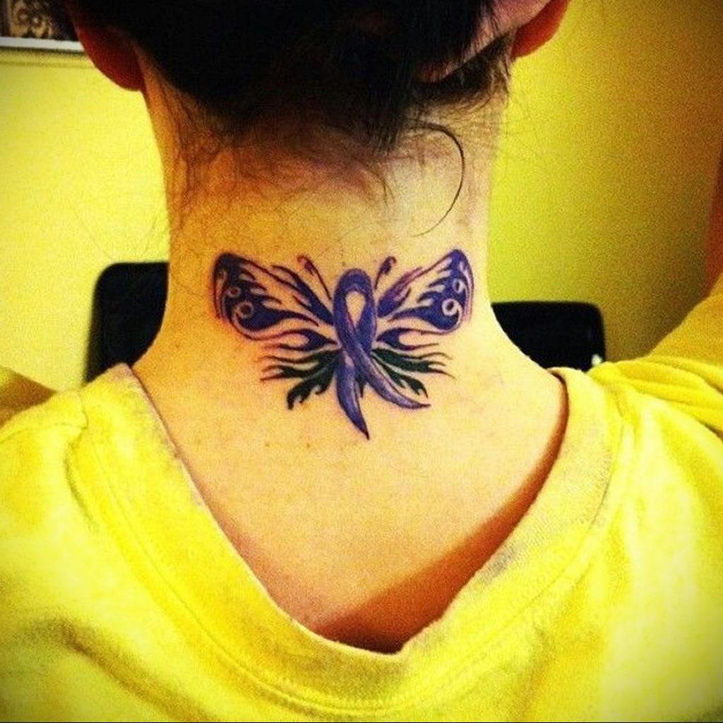 Фото татуировок для больных эпилепсией 25.03.2020 №018 -epilepsy tattoo- tatufoto.com