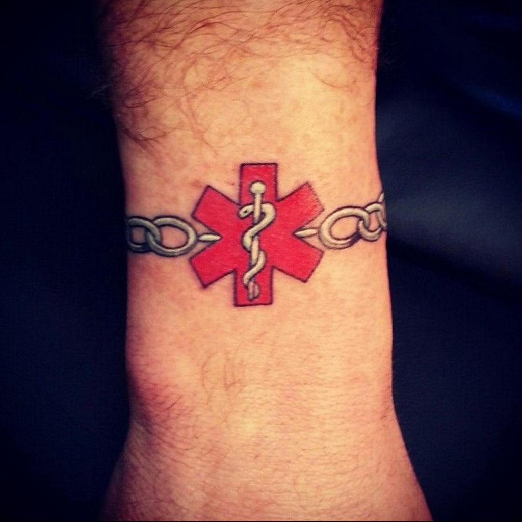 Фото татуировок для больных эпилепсией 25.03.2020 №019 -epilepsy tattoo- tatufoto.com
