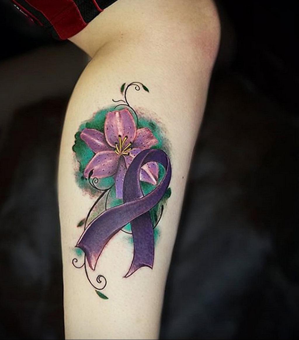 Фото татуировок для больных эпилепсией 25.03.2020 №114 -epilepsy tattoo- tatufoto.com