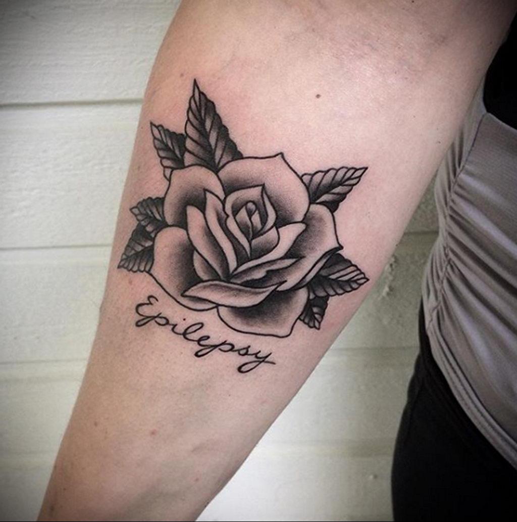 Фото татуировок для больных эпилепсией 25.03.2020 №119 -epilepsy tattoo- tatufoto.com