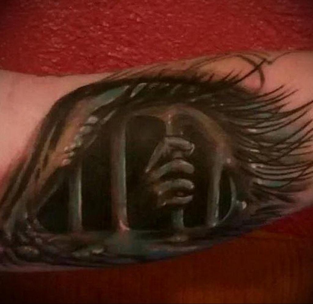 Фото тату на тему рабства 25.03.2020 №020 -slave tattoo- tatufoto.com