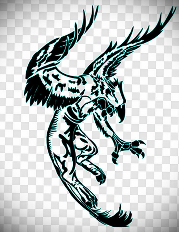 Фото тату про любовь рисунок Птица 03.02.2020 №287 -bird tattoo- tatufoto.com