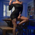 @ericliyahkane - Красивая девушка с татуировками на карантине во время эпидемии COVID-19 для tatufoto.com 5