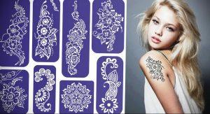 Как быстро сделать татуировку - картинка 2