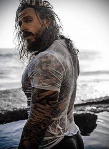 Фото тату модели Кевин Крикман (@thecreekman) 23.04.2020 №047 -tattoo- tatufoto.com