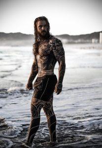 Фото тату модели Кевин Крикман (@thecreekman) 23.04.2020 №058 -tattoo- tatufoto.com