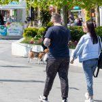 Тату с паутиной на локте левой руки парня – 09.05.2020 - Уличная татуировка (Street tattoo) – tatufoto.com 1