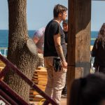Тату с черепахой и узорами маори на запястье правой руки парня – 09.05.2020 - Уличная татуировка (Street tattoo) – tatufoto.com 1