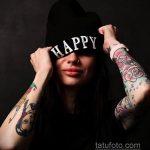 Фото классного рисунка татуировки 18.05.2020 №006 -cool tattoo- tatufoto.com