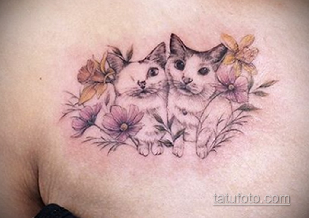 Фото классного рисунка татуировки 18.05.2020 №049 -cool tattoo- tatufoto.com