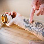 Фото классного рисунка татуировки 23.05.2020 №017 -cool tattoo- tatufoto.com