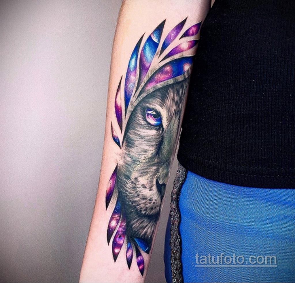 Фото классного рисунка татуировки 23.05.2020 №1001 -cool tattoo- tatufoto.com