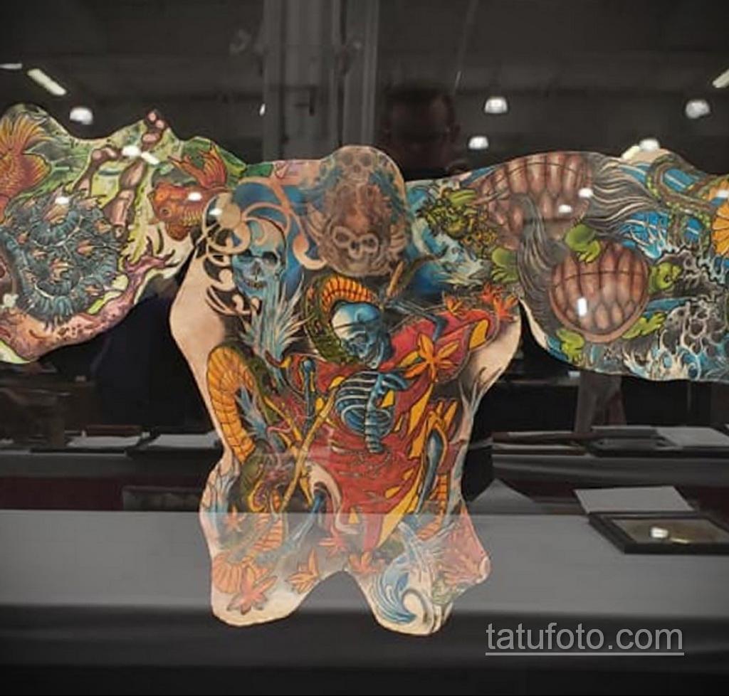 Фото классного рисунка татуировки 23.05.2020 №1003 -cool tattoo- tatufoto.com