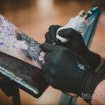 Фото классного рисунка татуировки 23.05.2020 №1005 -cool tattoo- tatufoto.com