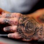 Фото классного рисунка татуировки 23.05.2020 №1011 -cool tattoo- tatufoto.com