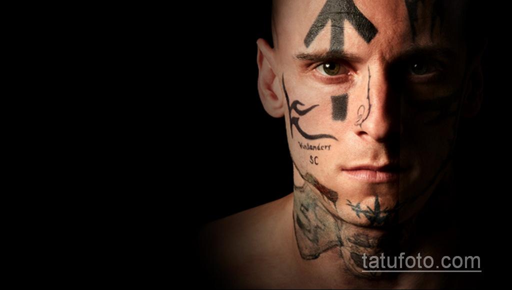 Фото классного рисунка татуировки 23.05.2020 №1016 -cool tattoo- tatufoto.com