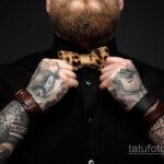 Фото классного рисунка татуировки 23.05.2020 №1020 -cool tattoo- tatufoto.com