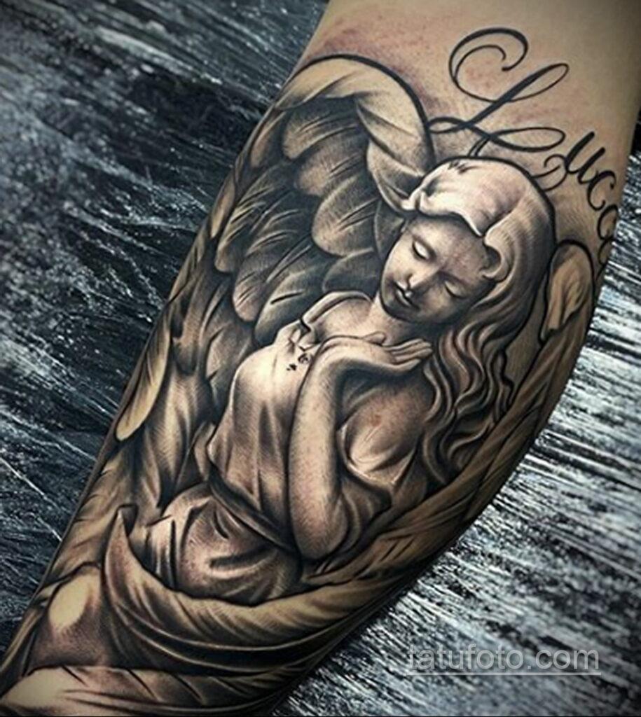 Фото классного рисунка татуировки 24.05.2020 №1018 -cool tattoo- tatufoto.com