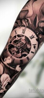 Фото классного рисунка татуировки 24.05.2020 №1043 -cool tattoo- tatufoto.com