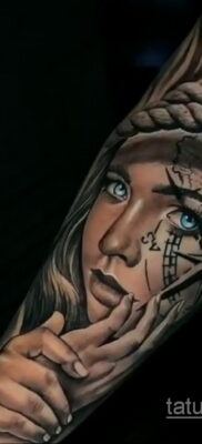 Фото классного рисунка татуировки 24.05.2020 №1049 -cool tattoo- tatufoto.com