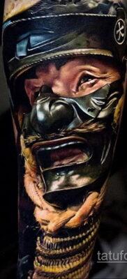 Фото классного рисунка татуировки 24.05.2020 №1052 -cool tattoo- tatufoto.com