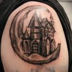 Фото классного рисунка татуировки 24.05.2020 №1056 -cool tattoo- tatufoto.com