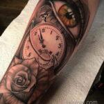 Фото классного рисунка татуировки 24.05.2020 №1069 -cool tattoo- tatufoto.com