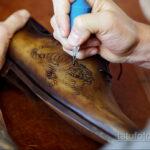 Фото пример как делаются татуировки 31.05.2020 №4005 - tattoo- tatufoto.com