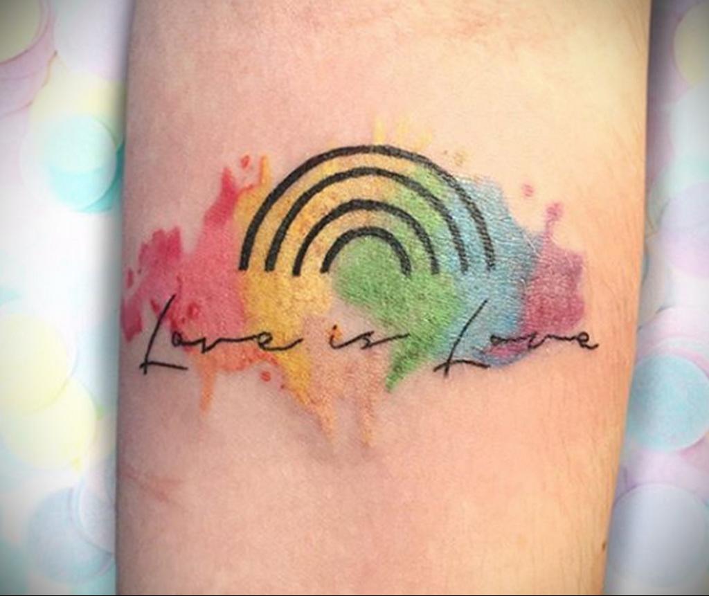 Фото татуировки для гомосексуалистов 16.05.2020 №039 -tattoos for gay- tatufoto.com