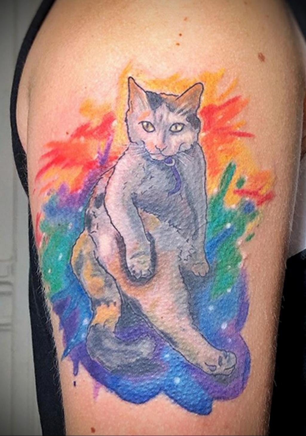 Фото татуировки для гомосексуалистов 16.05.2020 №075 -tattoos for gay- tatufoto.com