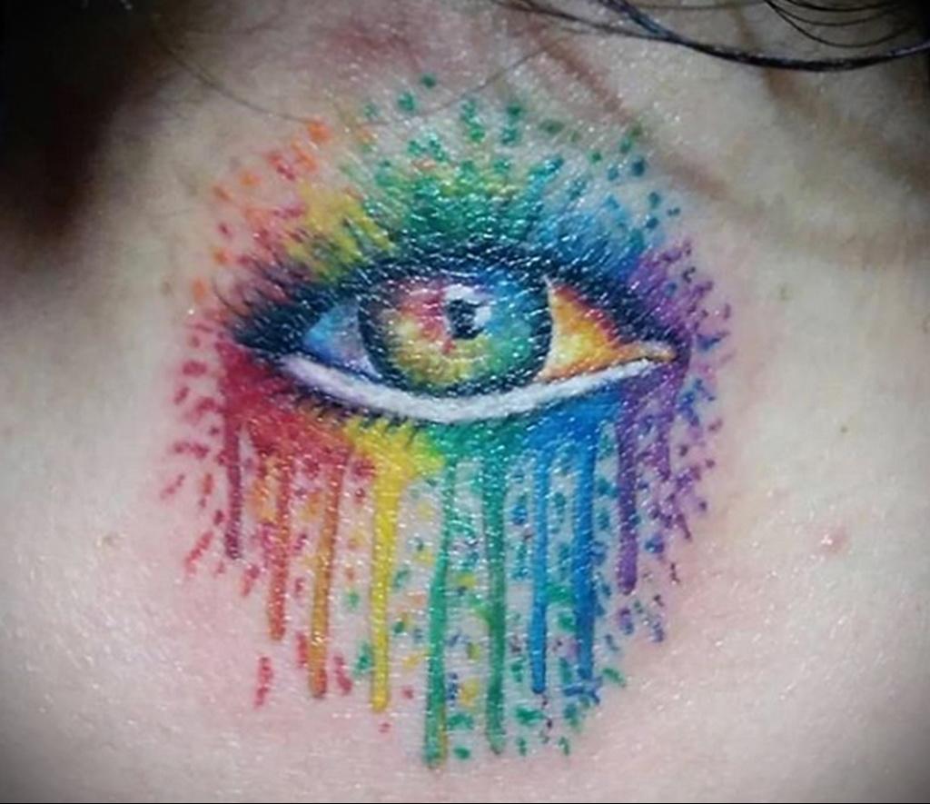 Фото татуировки для гомосексуалистов 16.05.2020 №089 -tattoos for gay- tatufoto.com