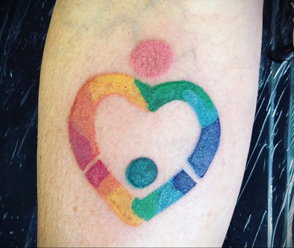 Фото татуировки для гомосексуалистов 16.05.2020 №093 -tattoos for gay- tatufoto.com