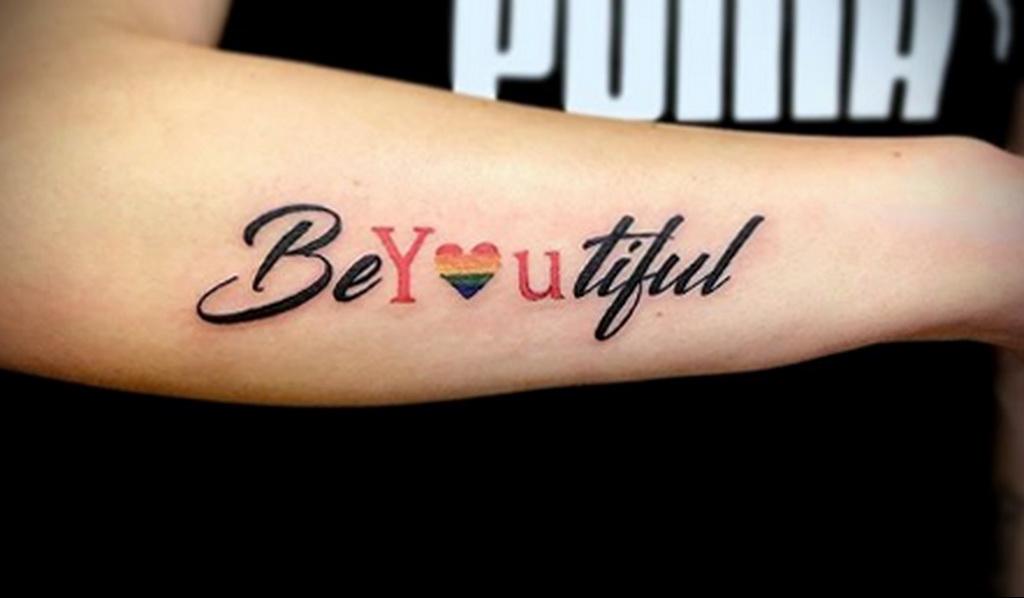 Фото татуировки для гомосексуалистов 16.05.2020 №100 -tattoos for gay- tatufoto.com