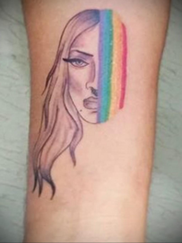 Фото татуировки для гомосексуалистов 16.05.2020 №142 -tattoos for gay- tatufoto.com