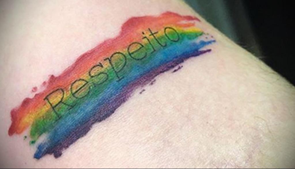 Фото татуировки для гомосексуалистов 16.05.2020 №151 -tattoos for gay- tatufoto.com