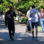 Фото тату на икре парня с совой - Уличная татуировка (Street tattoo) № 03 – 11.05.2020 для tatufoto.com 3