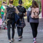 Фото тату с девушкой в стилистике Древнего Рима – 09.05.2020 - Уличная татуировка (Street tattoo) – tatufoto.com 2