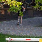 Фото хендпоук тату на ноге парня с коброй и приведением – 09.05.2020 - Уличная татуировка (Street tattoo) – tatufoto.com 6