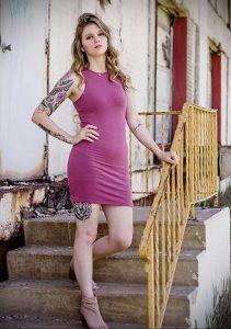 @misses.royalty – медработник с татуировкой – фото для tatufoto.com 2