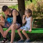 Олдскул тату на теле парня – Уличная татуировка (Street tattoo) № 04 – 12.06.2020 для tatufoto.com 8