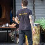 Парень с тату на руках – Уличная татуировка (street tattoo) № 06 – 18.06.2020 – tatufoto.com 13