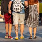 Татуировка маяк в бутылке на ноге парня – Уличная татуировка (street tattoo) № 06 – 18.06.2020 – tatufoto.com 8