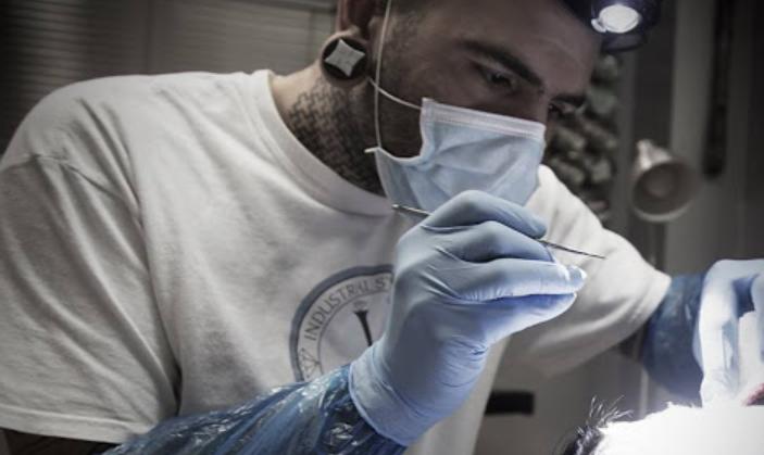 Татуировки - пирсинг - шрамирование - подумай прежде чем рискнуть - tatufoto.com 24062020 2