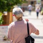 Тату Уроброс на шее девушки– Уличная татуировка (Street tattoo) № 04 – 12.06.2020 для tatufoto.com 2