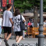 Тату летучая мышь и портрет на руке девушки – Уличная татуировка (Street tattoo) № 05 – 15.06.2020 для tatufoto.com 5